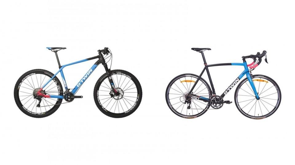 Decathlon to bring BTwin bikes and gear Down Under - BikeRadar
