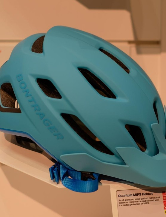 Bontrager's multi-purpose Quantum helmet offers MIPS tech at an attractive price
