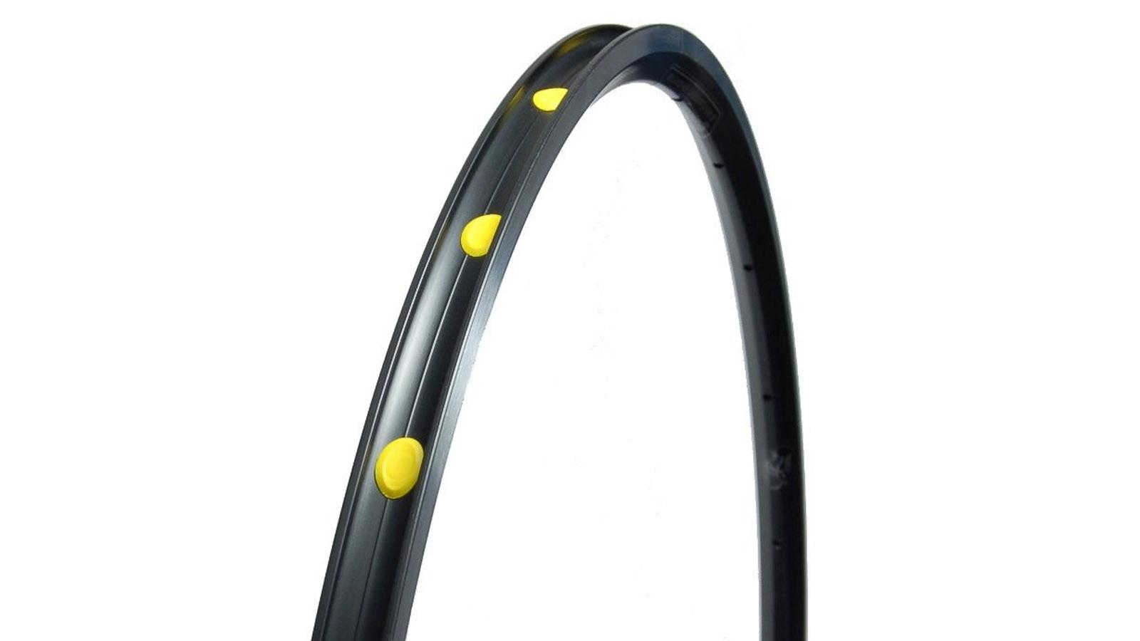 Velo plugs are a rim tape alternative
