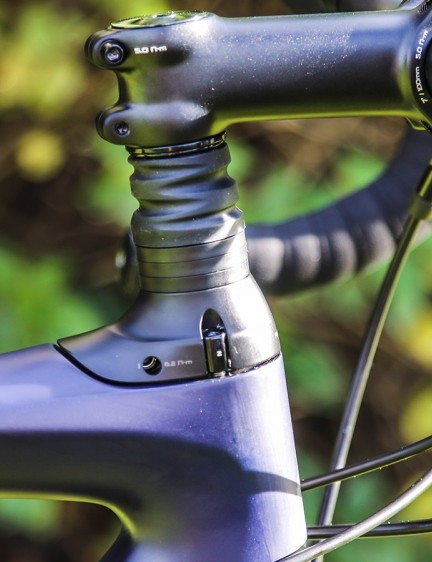 The new Diverge gets a Future Shock with a progressive spring curve