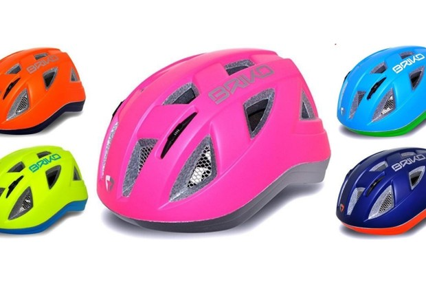These Polaris kid's helmets are only a fiver right now