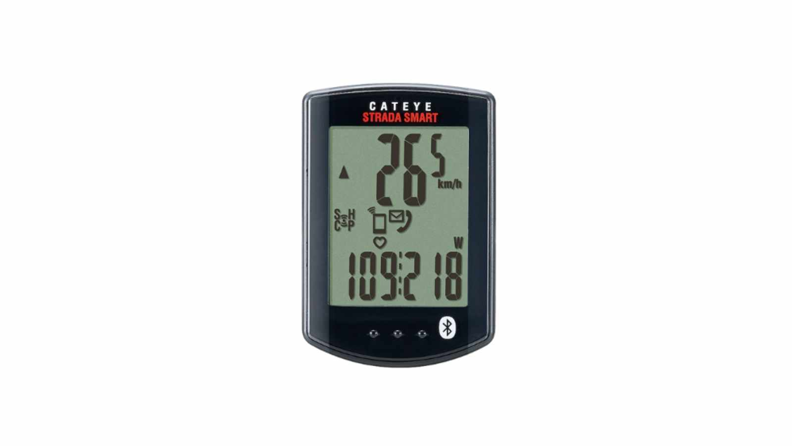 Get yourself a great deal on the CatEye Strada Smart computer, only £29.99 at CycleSurgery