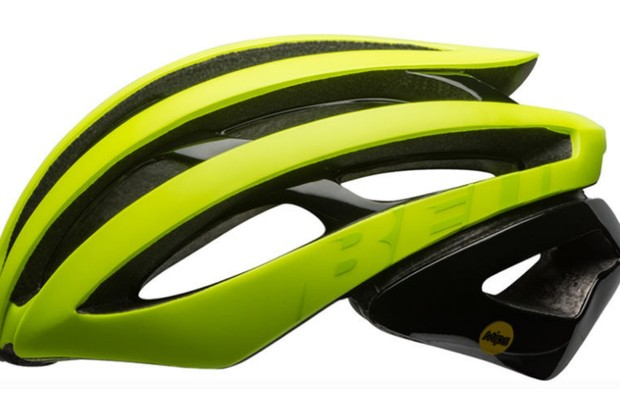 The Bell Zephyr MIPS is an endurance-focused helmet with great airflow and protection