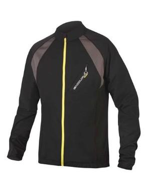 Endura MT500 II Full Zip long sleeve jersey