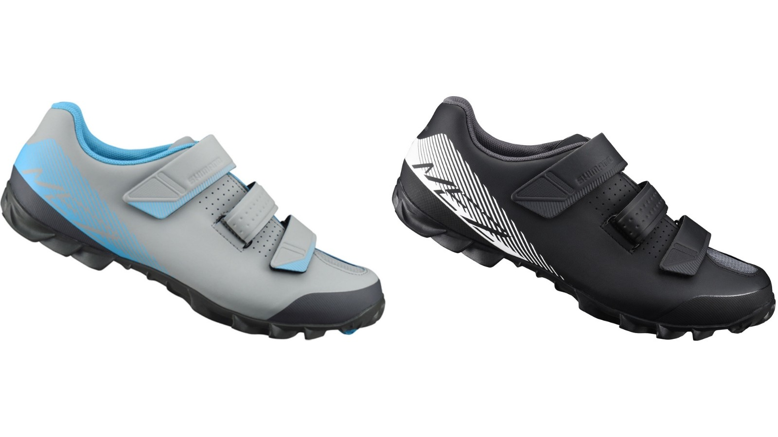 aec2dbec381e Save up to 50% on Shimano ME2 and ME2W MTB shoes on Wiggle right now ...