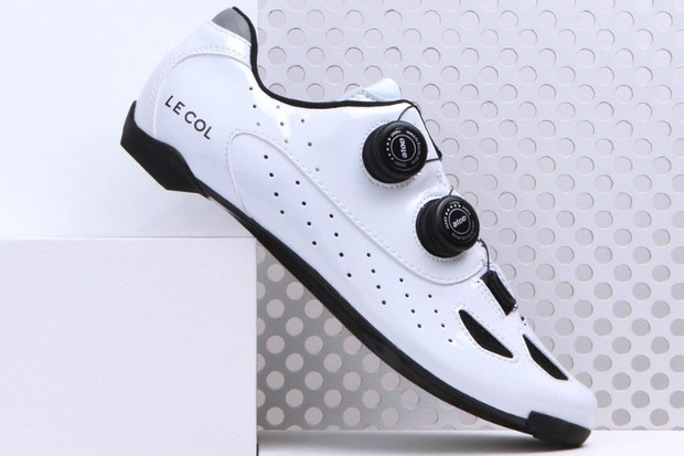 Le Col has launched its first road shoe, the Pro Carbon