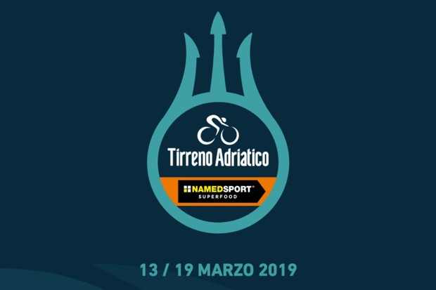 The 54th edition of Tirreno-Adriatico features 1,040.5km of riding