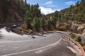 Being prepared is essential when logging miles far from home or a bike shop