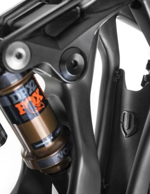 Trunnion mounted, metric length shocks tend to be good performers