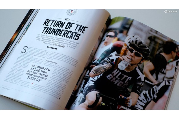 Issue 19 sees Urban Cyclist head to London to meet Britain's most-progressive fixed-gear club