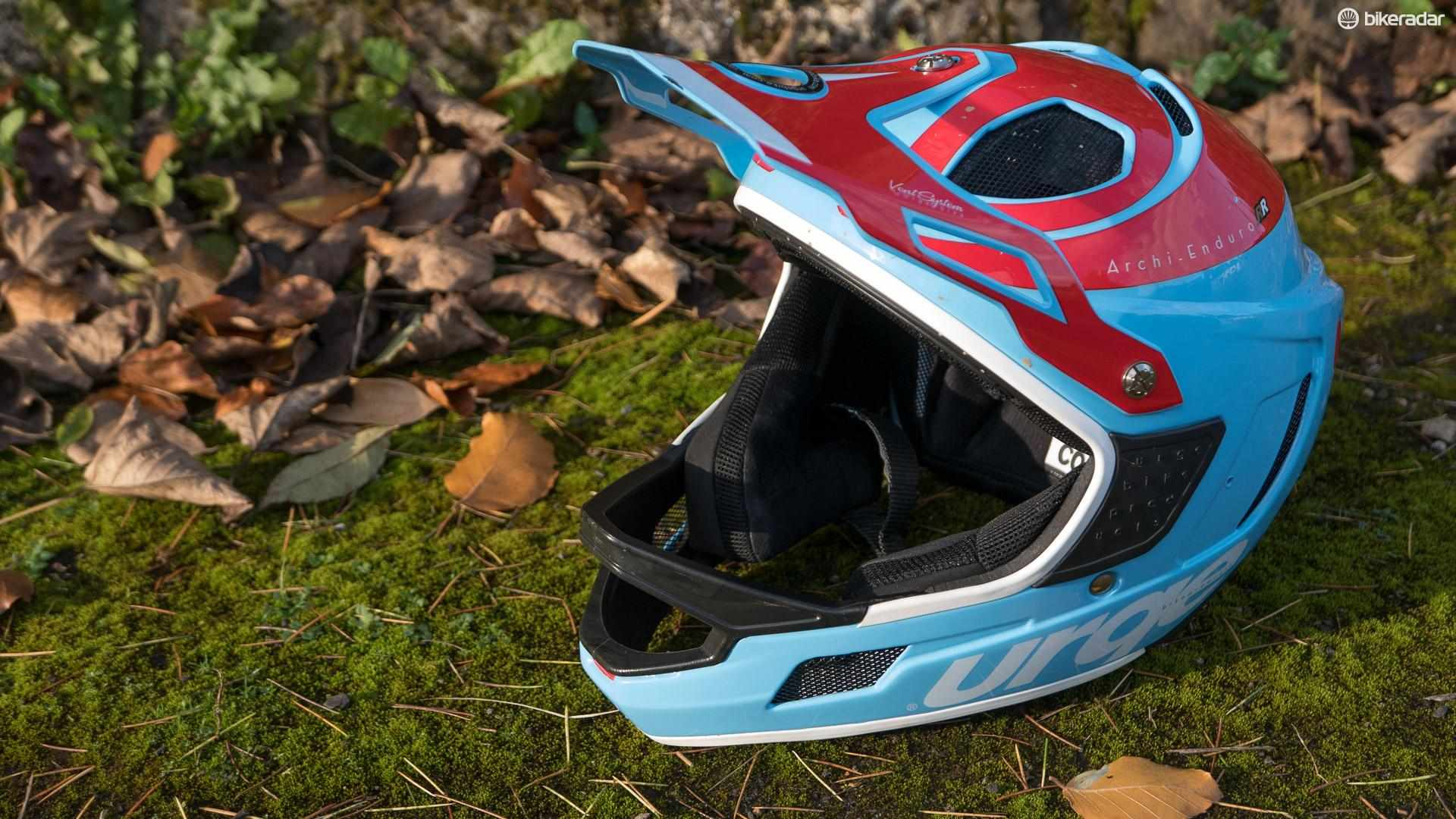 The Urge Archi-Enduro RR