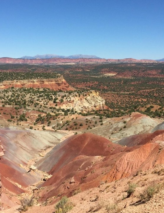 Utah's national and state parks are worth a visit