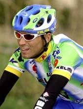 CYCLING : TOUR OF MALLORCA 2004VALVERDE Alejandro ( ESP )RONDE VAN MAJORCA / TOUR DE / STAGE ETAPE 5 : MAGALUF - PALMANOVA