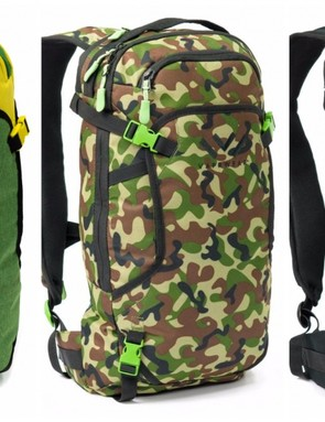 The Vaprwear Hydro-Vape Backpack lets you take cloud nine along for the ride