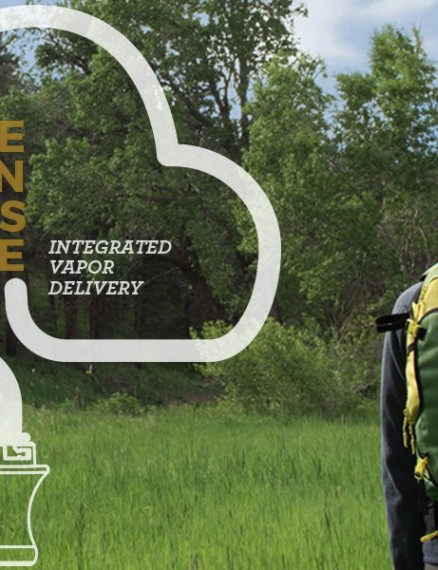 Could vaping fit in well with your outdoor lifestyle?