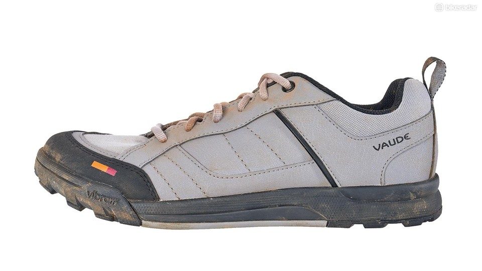 designer fashion 22e95 427d2 Vaude Moab AM MTB shoe review - BikeRadar