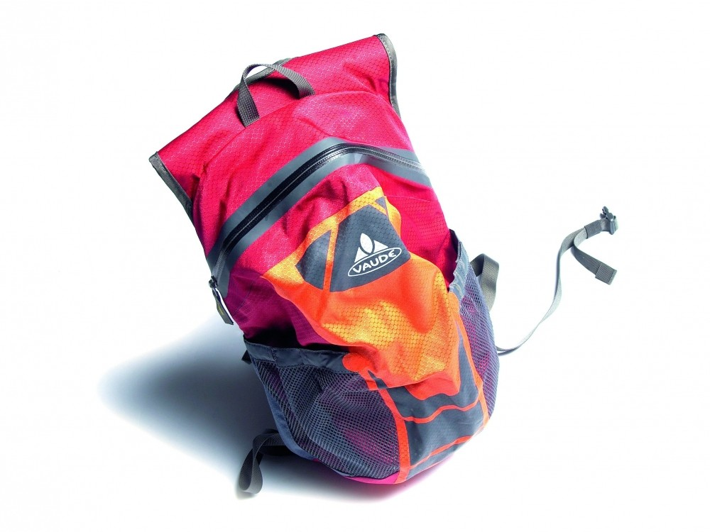 Light weight, highly featured rucksack from Vaude