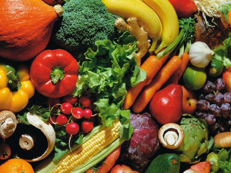 A healthy diet is the secret to controlling your weight