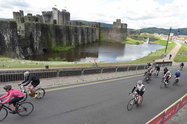 Entry spots for Velothon Wales will go on sale soon
