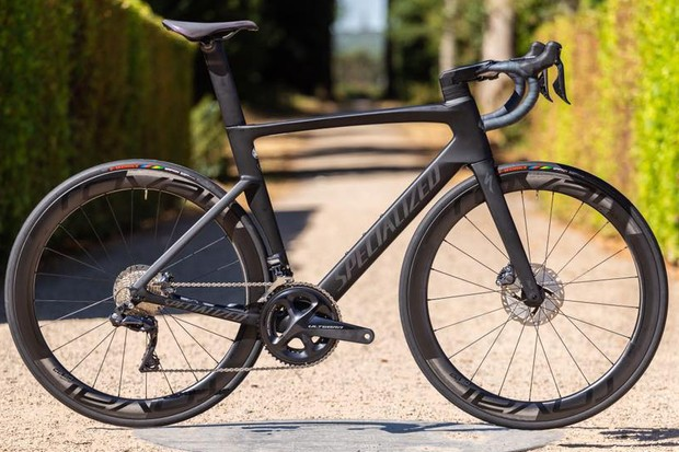 The 2019 Specialized Venge Pro