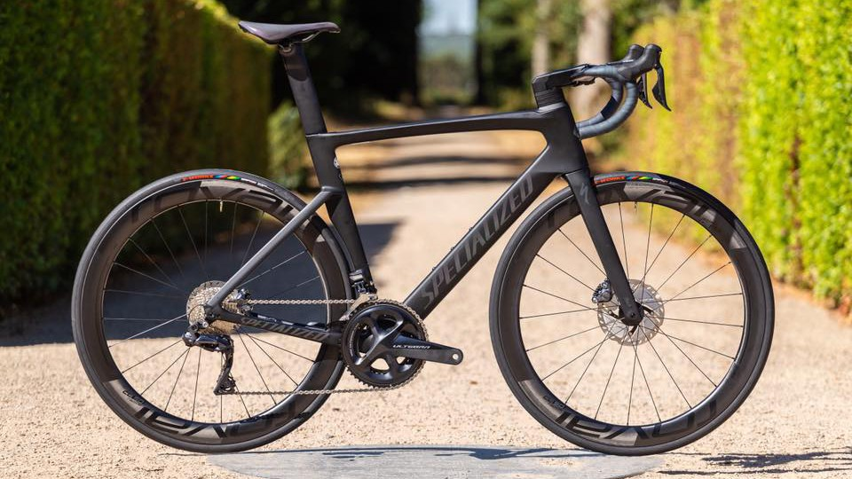 5ce513011dc The 2019 Specialized Venge Pro is an S-Works in disguise - BikeRadar