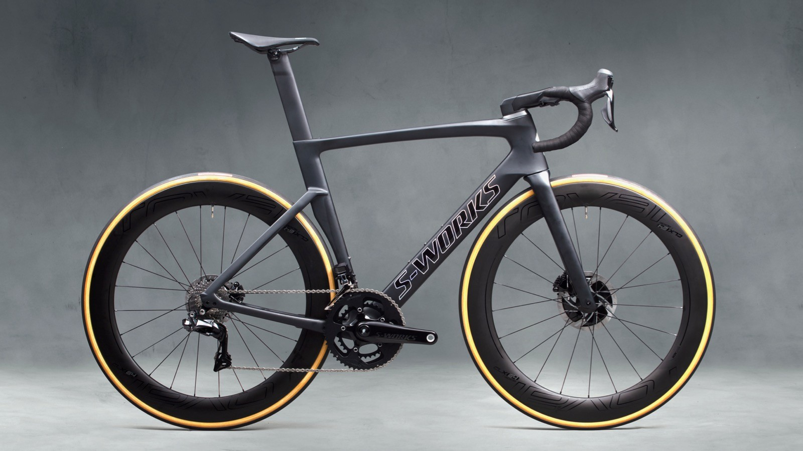 6e9c9e7f6c5 Specialized S-Works Venge: lighter, faster and all-in on Shimano ...