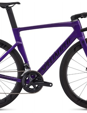 The Specialized Venge Pro is like an S-Works, but a whole lot cheaper
