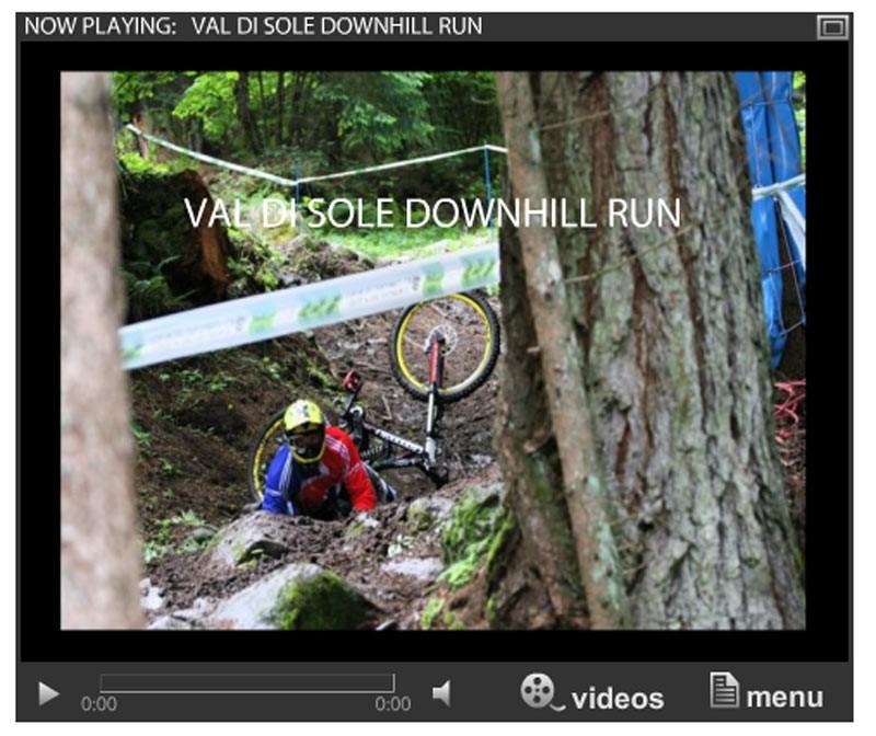 Check out BikeRadar's ever-expanding video content