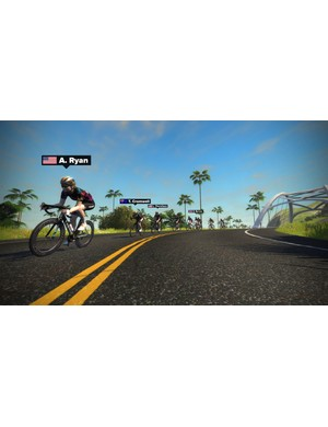 The Zwift Academy returns for 2017