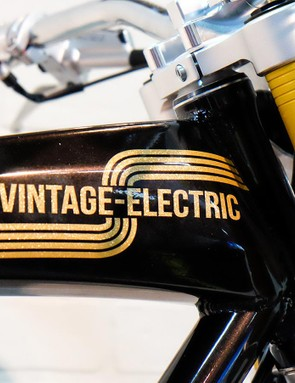 Vintage Electric is a small California-based start-up