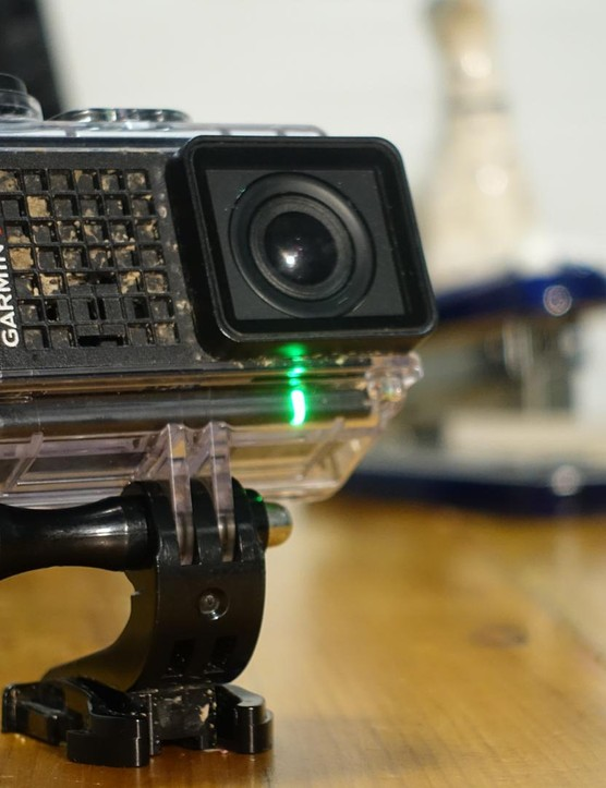 The Garmin ViRB Ultra is a viable GoPro alternative
