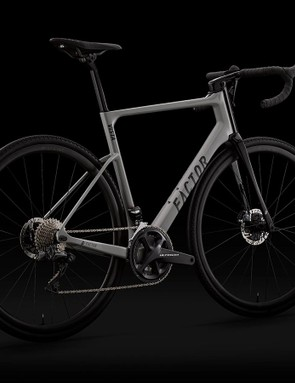 Factor Bikes has just launched the Vista
