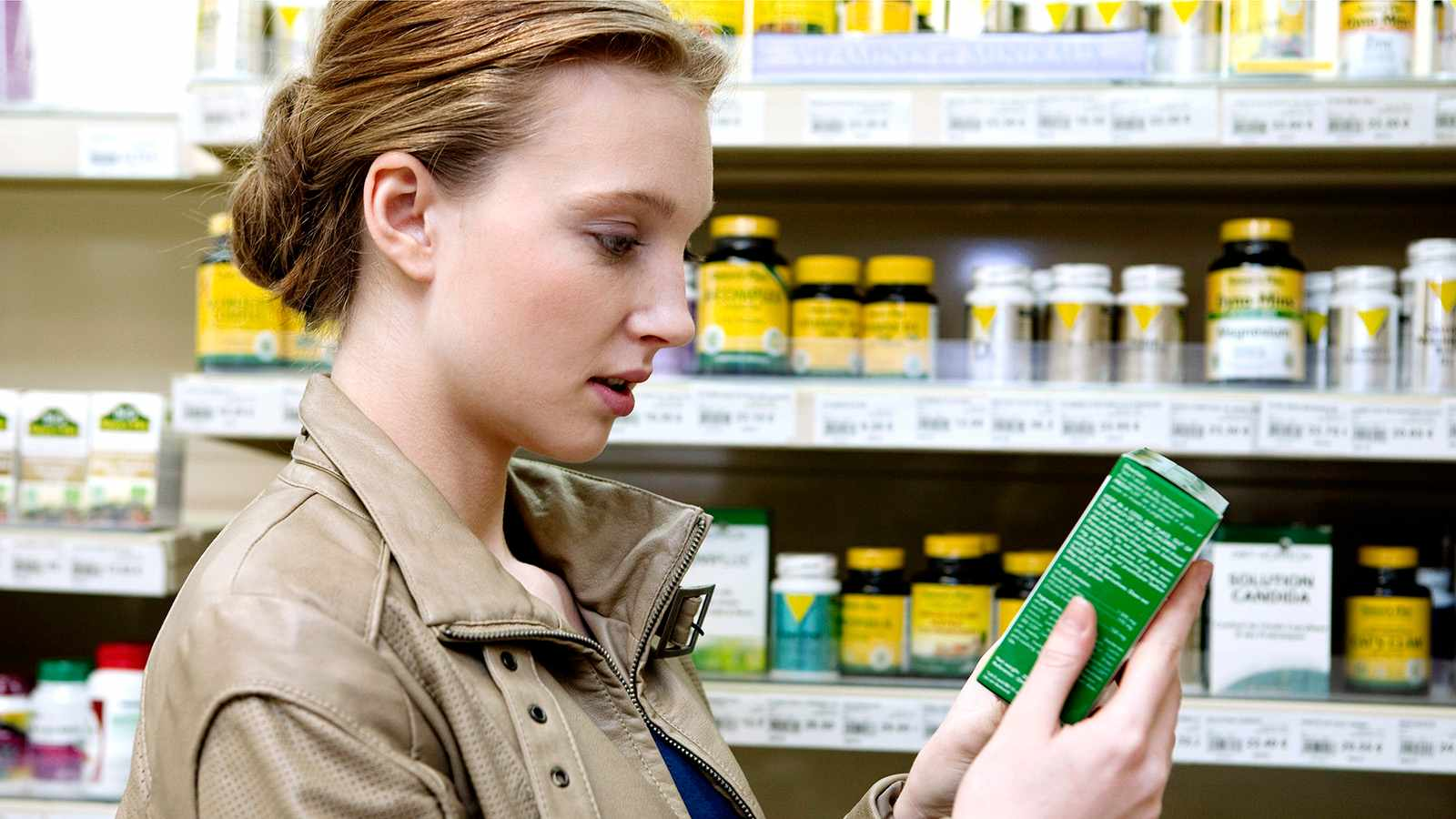 Are supplements a quick way to nutritional success?