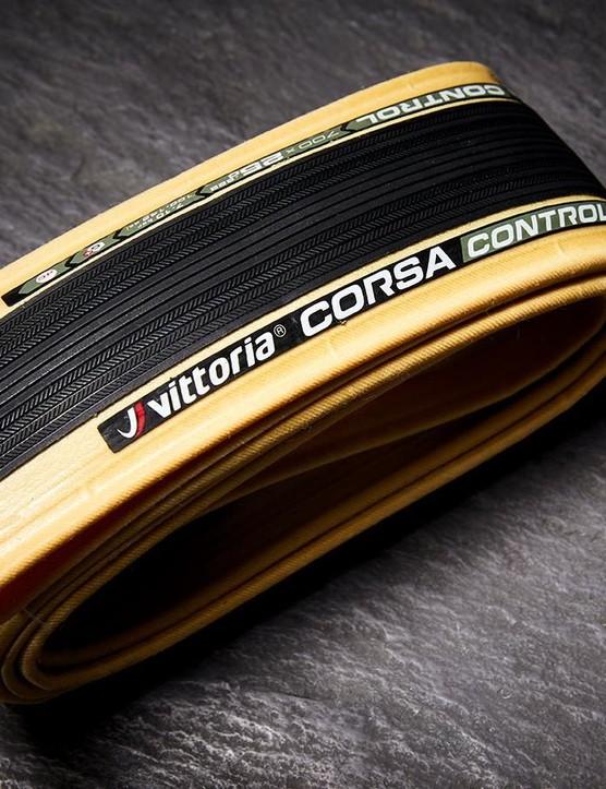 Vittoria Corsa Control