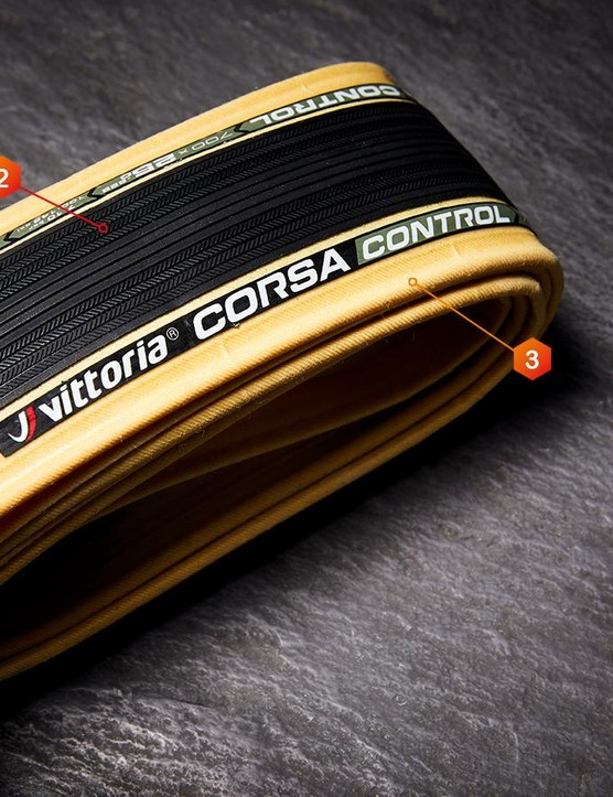 Vittoria Corsa Control G+ Isotech