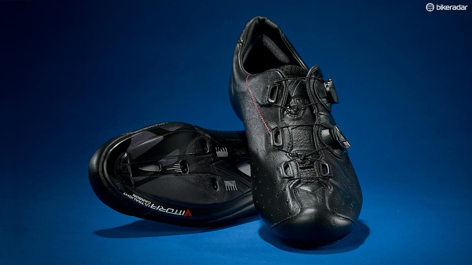 Vittoria Ace Road Cycling Shoes