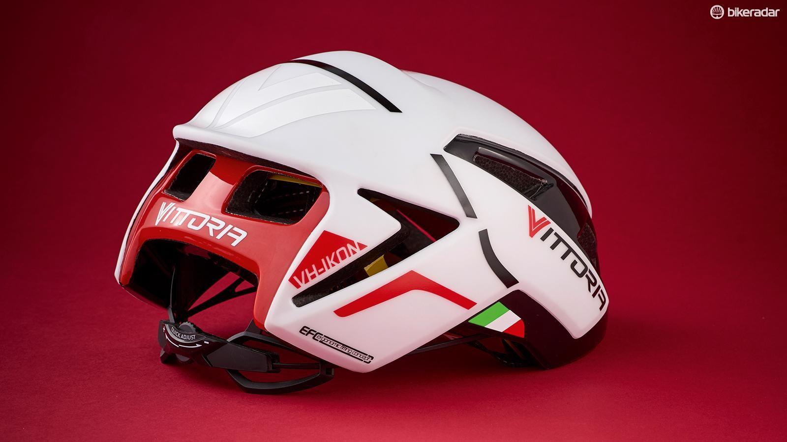 Vittoria's VH-Ikon MIPS helmet