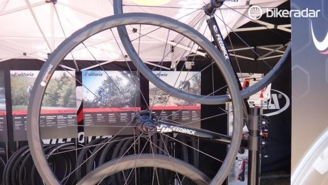 Tire maker Vittoria is now in the wheel game with its Qurano clincher road wheels. Infused with