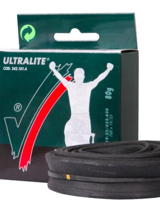 Vittoria Ultralite inner tubes