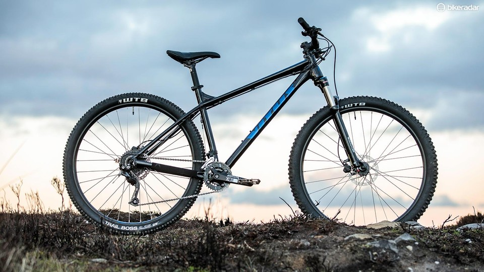 fd7e4d3d15e Best cheap mountain bikes for 2019: top-rated bikes for under £500 ...