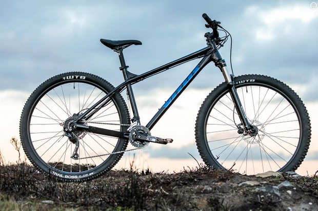 Vitus bikes: latest reviews, news and buying advice - BikeRadar