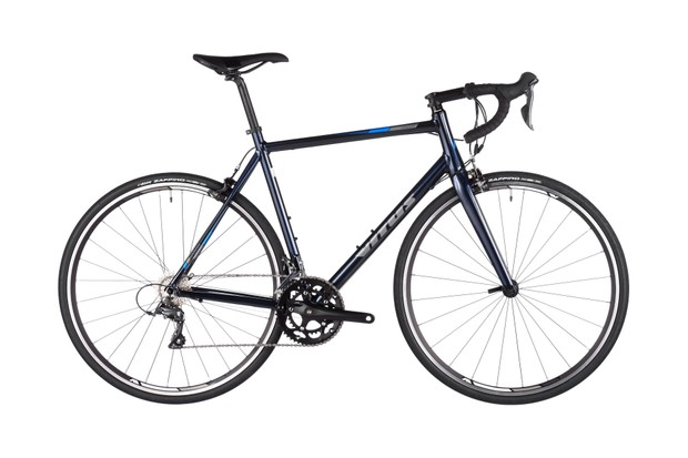 The Vitus Razor is a great choice for Britain's less-than-smooth roads