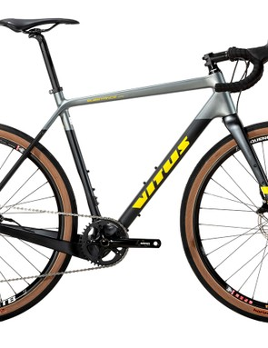 Vitus Substance Carbon