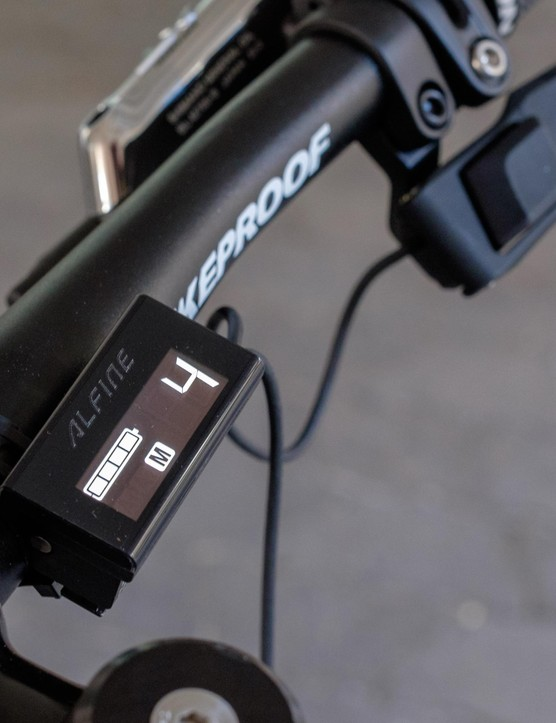 Alfine is the Di2 groupset you've probably forgotten about