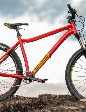 The 2018 Voodoo Hoodoo is the best bike you can buy for under £500