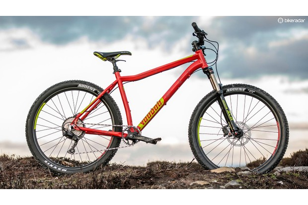 16a45cef7ad Best cheap mountain bikes for 2019: top-rated bikes for under £500 ...