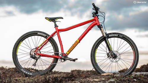81dcc9350b6 Best cheap mountain bikes for 2019: top-rated bikes for under £500 ...