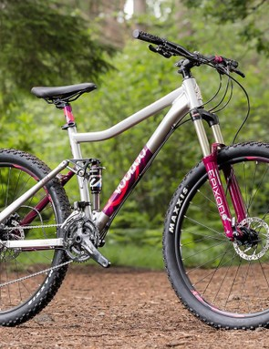 Women's bikes no longer have to follow the 'shrink it and pink it' philosophy