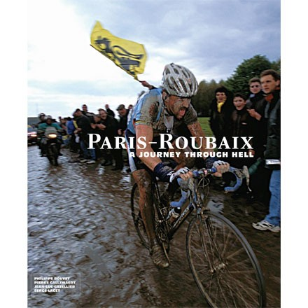 The coffee table book for the macho cobble racing fan.