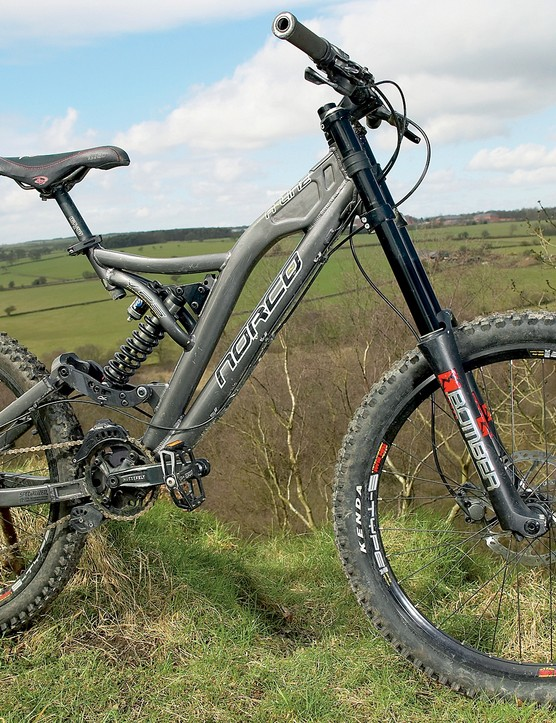 Norco VPS A-Line